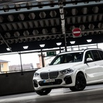 Izšel je novi Avto magazin! Testi: BMW X5, Fiat 500X, Hyundai i20, Mercedes-Benz razred B (foto: Arhiv AM)