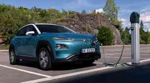Hyundai odpravlja največjo pomanjkljivost Kone