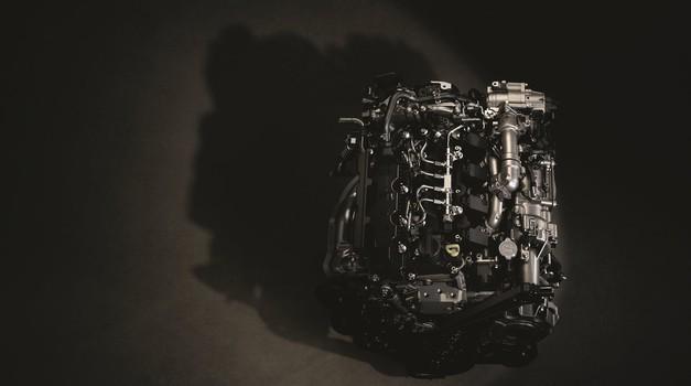 Mazda razvija vrstni šestvaljnik na osnovi tehnologije SkyActiv-X (foto: Mazda)