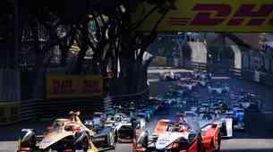 Formula E: Monaška ruleta prvič naklonjena Jean-Ericu Vergnu