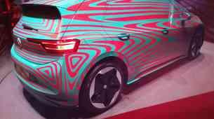 Bo Volkswagen ID.3 že kar takoj postal najbolje prodajan električni avtomobil v Sloveniji