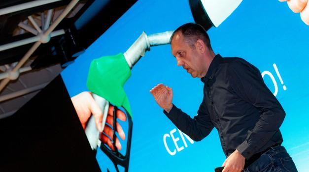 Prva uspešna delavnica o e-mobilnosti za voznike in (bodoče) lastnike uspešno pod streho (foto: Saša Kapetanovič)