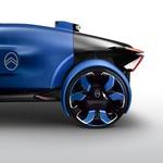 Citroen in Goodyear predstavljata skupen paket inovacij (foto: Goodyear)