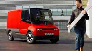 Renault bo prve EZ-Flexe namenil francoski pošti