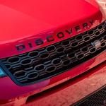 Discovery Sport povzema tehnologijo večjih in dražjih bratov (foto: Land Rover)