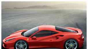 Ferrariju še četrti zaporedni naziv za najboljši motor leta