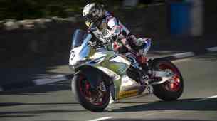 Isle of Man TT: Dean Harrison najhitrejši na torkovem treningu