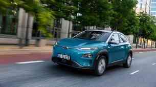 Cammeo v Sloveniji po zaslugi Hyundaija kmalu zgolj na elektriko