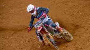 Motokros: nadaljevanje državnega prvenstva v Radizelu