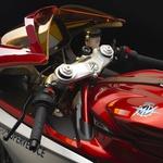 MV Agusta Superveloce Concept bo doživel serijsko proizvodnjo (foto: MV Agusta)