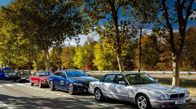 Jaguar XJ se poslavlja iz ponudbe (foto: Jaguar-Land Rover)