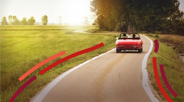 Imate sklenjeno dobro avtomobilsko zavarovanje? (foto: Zavarovalnica Triglav)