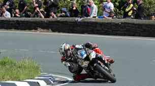 Isle of Man: pet dirk in štirje zmagovalci v natrpanem četrtkovem urniku
