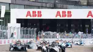 London in Seul novi pridobitvi koledarja dirk Formule-E