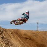 MXGP: Po težavnih kvalifikacijah Gajser iz Latvije z novo zmago! (foto: Honda, KTM)