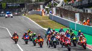 MotoGP, VN Katalonije: Od junaka do bedaka?