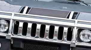 General Motors razmišlja o obuditvi Hummerjev...
