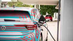 Volkswagen z osemletno garancijo za ID.3