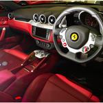 Na sanjsko vožnjo s Ferrarijem v Milano (foto: Selectbox)