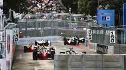 Formula E: Vergne pred zaključko sezone do nove težke zmage