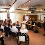 Mobilnost za vse, tudi s slovenskim znanjem! (foto: Toyota Slovenija)