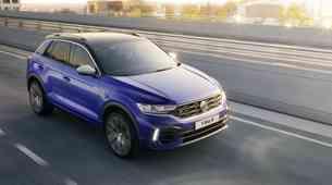 Evropski avtomobilski trg navkljub pričakovanjem z rahlo rastjo v maju.