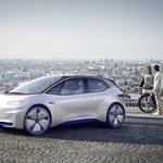 Avto na elektriko, zakaj pa ne kar zdaj? (foto: Volkswagen)