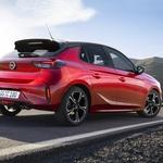 Opel predstavlja še verjetno najbolj priljubljeno Corso (foto: Opel)