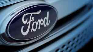 Ford napoveduje množična odpuščanja