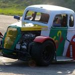 Doživite adrenalinsko vožnjo s pridihom preteklosti (foto: Selectbox)