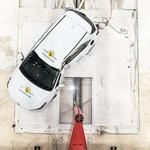 Euro NCAP: Novih šest odličnjakov med njim tudi Tesla Model3 in pa Škoda Scala (foto: Euro NCAP)