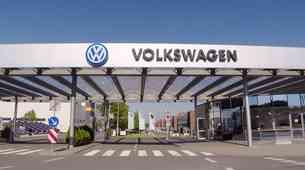 Volkswagen vlaga nove milijarde v nakup celic za baterije
