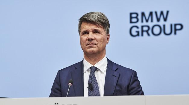 BMW izgubil generalnega direktorja, razlogi pa so povsem jasni (foto: BMW)