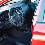Kratki test: Hyundai i20 - Korejski 'autsajder' (foto: Saša Kapetanovič)