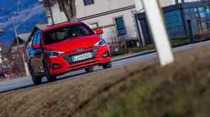 Kratki test: Hyundai i20 - Korejski 'autsajder'