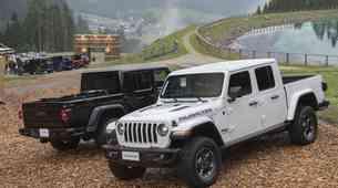 Novi Jeep je Gladiator