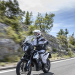Prvi KTM Adventure za vsakogar (foto: Martin Matula)