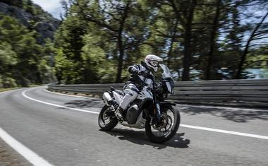 Vozili smo - KTM 790 Adventure - Prvi KTM Adventure za vsakogar