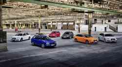 Audi 'RennSport' divizija praznuje 25 let