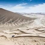 """Sam Sunderland: """"V Mongoliji sem odpeljal najhitrejše etape v svoji karieri"""" (foto: Marcin Kin/RBCP)"""