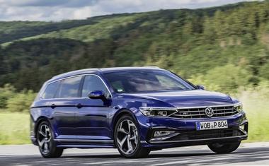 Volkswagen do čistih izpuhov tudi s pomočjo novih menjalnikov