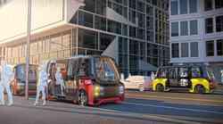 Protean z novo revolucionarno rešitvijo za urbano električno mobilnostjo