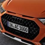 Audi A1 Citycarver je novinec za 'betonsko džunglo' (foto: Audi)