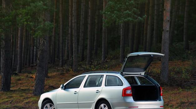 Rabljeni avtomobil: Avtomobili do 5.000 EUR - Jurja, pa jurja... (foto: Arhiv Am)