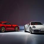 Premierno: nakup Porscheja tudi preko spleta (foto: Porsche)