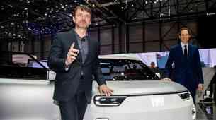 Fiat-Chrysler vsaj še prihodnje leto brez kazni zaradi izpustov