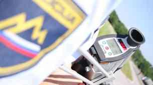 Policisti ta teden na cestah s poostrenim nadzorom hitrosti