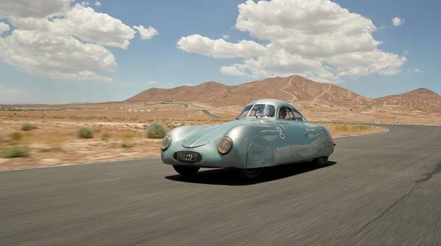 Napaka preprečila prodajo najdražjega avtomobila vseh časov (foto: Profimedia)