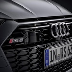 Audi RS 6 Avant postaja naelektren (foto: Audi)