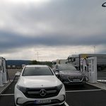 Aktualno: Projekt Ionity - Nova era električnih polnilnic (foto: Dusan Lukic)